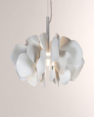 Lladro Marcel Wanders Night Bloom Hanging Lamp