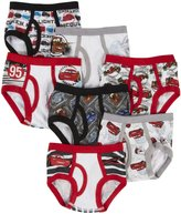 Handcraft Disney Cars Brief 7-pk - Multicolor-Multicolor-4T