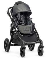 Baby Jogger City Select Single Stroller in Charcoal/Black