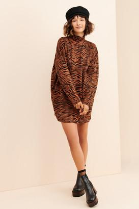 Motel Earn Your Stripes Sweater