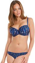 Curvy Kate Instinct Padded Balcony Bikini Top