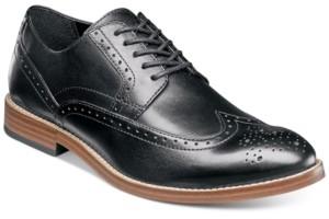 Nunn Bush Men's Middleton Wingtip Oxfords Men's Shoes