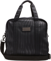 adidas by Stella McCartney Embossed neoprene tote