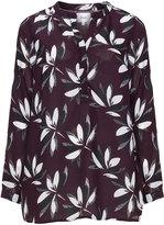 Zizzi Plus Size Floral print blouse