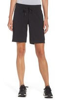 Zella Women's Outside Adventures Bermuda Shorts