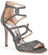 Badgley Mischka Devon Strappy Dress Sandals