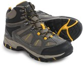 Hi-Tec Peak Lite Mid Hiking Boots - Waterproof (For Men)