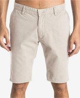 Quiksilver Men's Everyday Chino Shorts