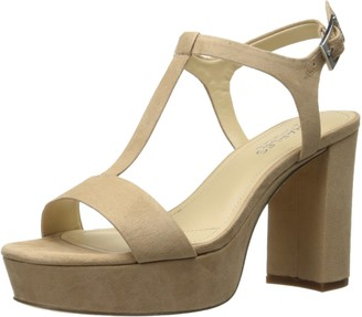 Charles by Charles David Women's Miller Platform Dress Sandal