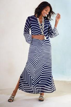Soft Surroundings Deco Dress