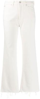 Polo Ralph Lauren Mid-Rise Jeans
