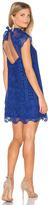 Saylor Aleigha Dress