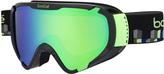Bolle Explorer Sunglasses Shiny Black Shiny Black 150mm
