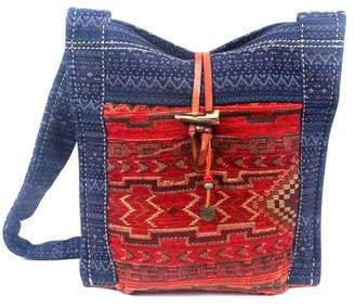 TSD Secret Fabric Shoulder Bag