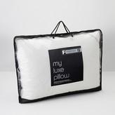 Bloomingdale's My Luxe Medium/Firm Pillow, Standard/Queen - 100% Exclusive