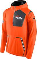 Nike Men's Denver Broncos NFL Vapor Speed Fly Rush Jacket