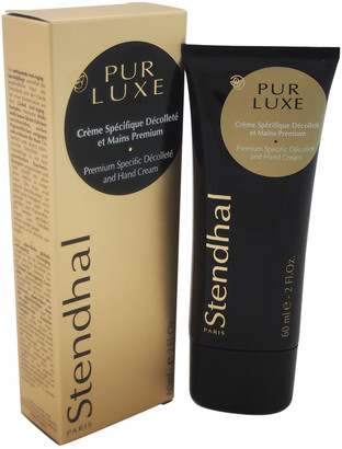Stendhal 2Oz Pur Luxe Premium Specific Decollete And Hand Cream