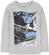 Pepe Jeans Graphic T-shirt