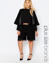 Carmakoma Lace Shorts