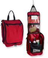 L.L. Bean L.L.Bean Personal Organizer Toiletry Bag, Large