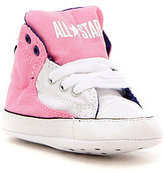 Converse Girls' Chuck Taylor® All Star® High Top Crib Shoes