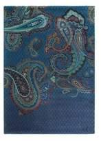 Ted Baker Paisgeo Blue Rug 240x170cm