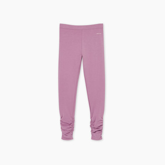 Roots Girls Cozy Ruched Legging