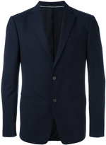 Z Zegna two button blazer - men - Cupro/Wool - 48