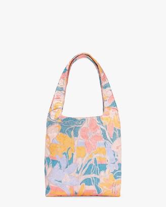 Hayward Brocade Medium Grand Shopper Bag