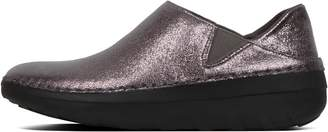 FitFlop Superloafer Glitzy Loafers