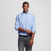 Merona Men's Long Sleeve Solid Oxford Button Down
