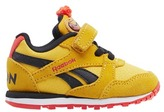 Reebok Disney The Lion Guard Runner Toddler's Shoes
