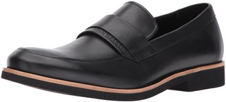 Calvin Klein Men's Forbes Dress Calf Slip-On Loafer