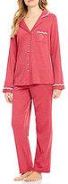 Eileen West Interlock Pajamas