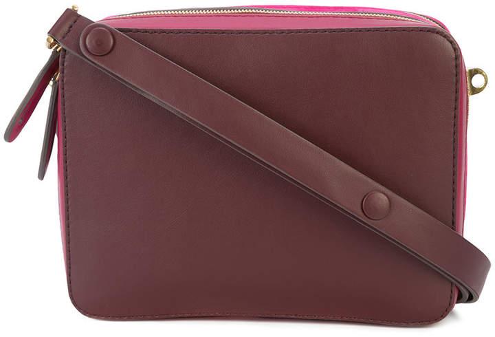 Anya Hindmarch box satchel