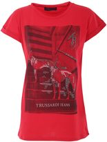 Trussardi Cotton T-shirt