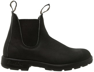 Blundstone 500 Original Series Black Premium Leather
