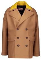 Plan C Wool coat