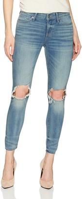 Lucky Brand Women's MID Rise AVA Legging Jean Haven
