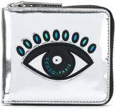 Kenzo Eye wallet