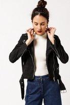 Azalea Moto Jacket