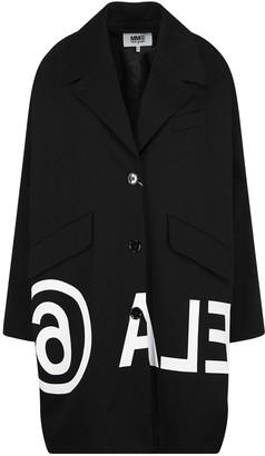MM6 MAISON MARGIELA cocoon Coat