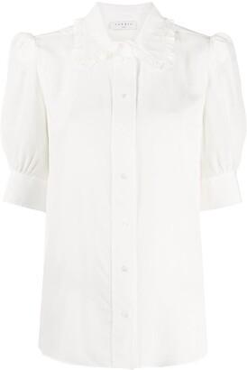 Sandro Leni shortsleeved shirt