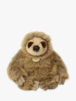 Aurora World Miyoni Sloth Soft Toy