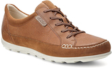Ecco Amber Cayla Leather Sneaker - Women