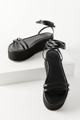 Urban Outfitters Max Strappy Platform Sandal