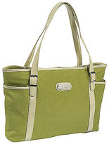 Jessica Simpson Spoonful of Sugar Solid Shopper Tote by Luggage