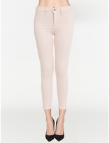 L'Agence Margot Skinny Jean In Quartz