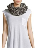 Marc by Marc Jacobs Knitted Merino Wool Scarf