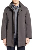 Sanyo Men's Rain Coat